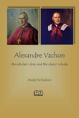 Picture of Alexandre Vachon