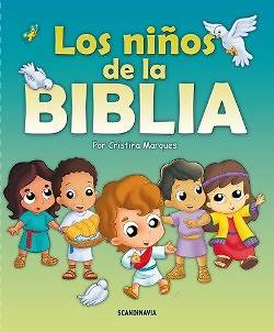 Picture of Los Ninos de la Biblia