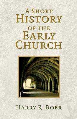 Picture of A Short History of the Early Church
