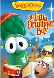 The Little Drummer Boy DVD