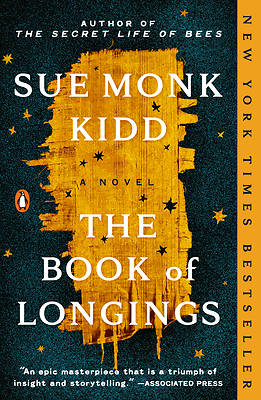 Picture of The Book of Longings