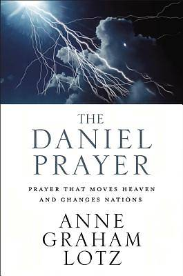 Picture of The Daniel Prayer