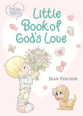 Picture of Little Book of God's Love