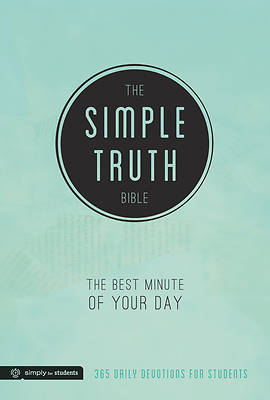 The Simple Truth Bible