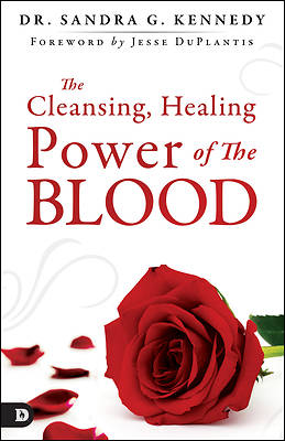 The Cleansing and Healing Power of Jesus Blood
