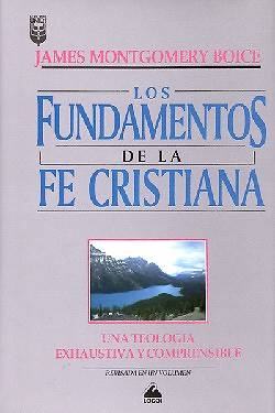 Picture of Fundamentos de La Fe Cristiana