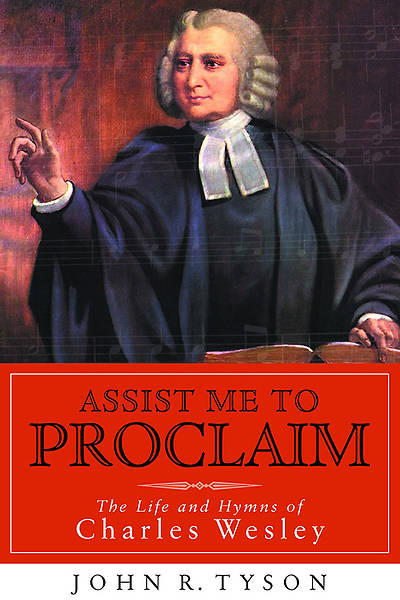 Picture of Assist Me to Proclaim
