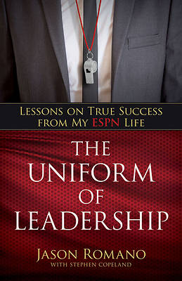 Picture of The Uniform of Leadership