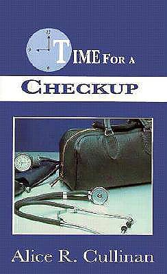 Picture of Time for a Checkup