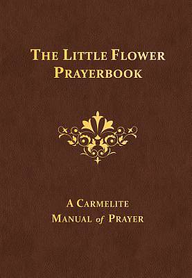 Picture of The Little Flower Prayerbook