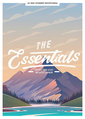 Picture of The Essentials - Teen Girls' Devotional, 5