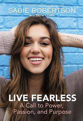 Picture of Live Fearless