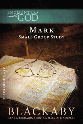 Picture of The Gospel of Mark