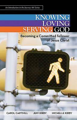 Knowing, Loving, Serving God - Preview Book