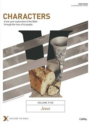 Picture of Characters Volume 5