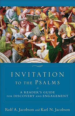 Picture of Invitation to the Psalms - eBook [ePub]