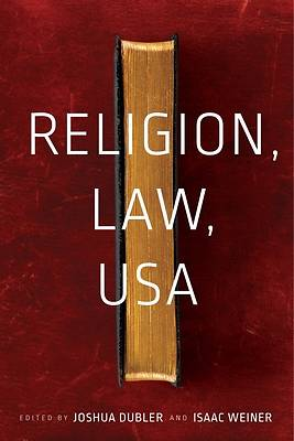 Picture of Religion, Law, USA