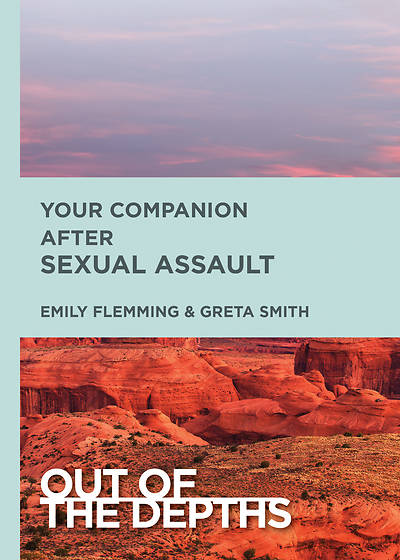 Picture of Out of the Depths: Your Companion After Sexual Assault - eBook [ePub]