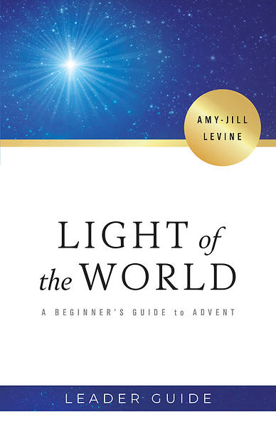 Picture of Light of the World Leader Guide - eBook [ePub]