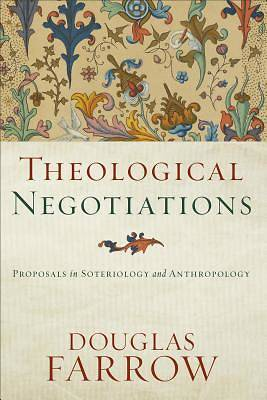 Picture of Theological Negotiations