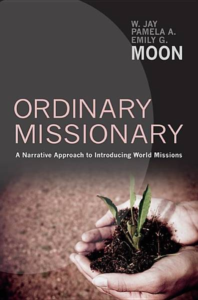 Ordinary Missionary