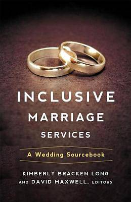 Inclusive Marriage Services [ePub Ebook]