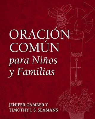 Picture of Oración Común Para Niños Y Familias