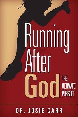 Picture of Running After God
