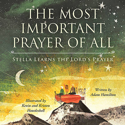 Picture of The Most Important Prayer of All (Pkg of 10)