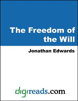The Freedom of the Will [Adobe Ebook]