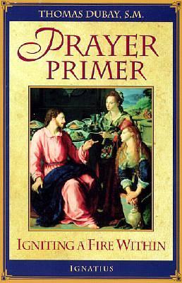 Picture of Prayer Primer
