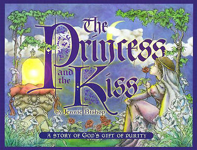 Picture of PRINCESS AND THE KISS