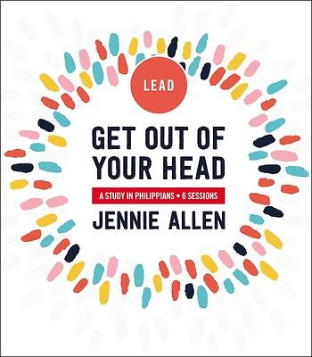 Picture of Get Out of Your Head Leader's Guide