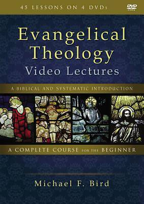 Picture of Evangelical Theology Video Lectures