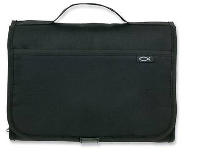 Picture of Tri-Fold Organizer Black Large