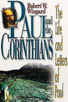 Picture of Paul and the Corinthians