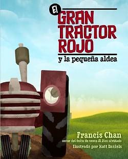 Picture of Gran Tractor Rojo, El