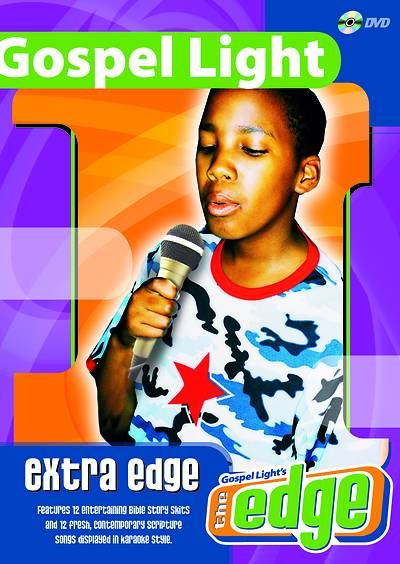 Gospel Light Preteen Extra Edge DVD Fall Year A