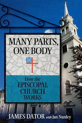 Many Parts, One Body [ePub Ebook]