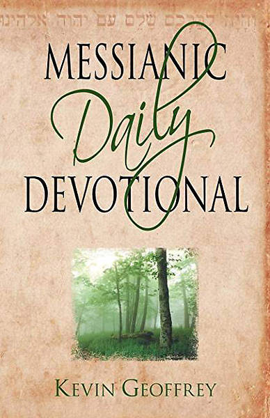 Messianic Daily Devotional