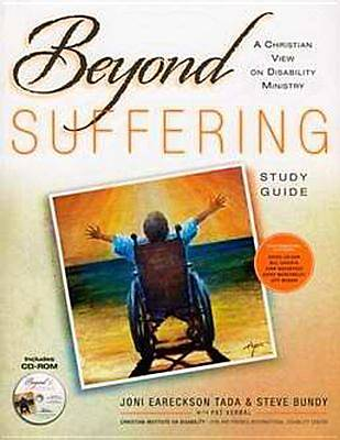 Beyond Suffering Study Guide W/CD