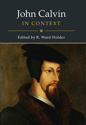 Picture of John Calvin in Context