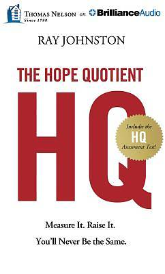 Picture of The Hope Quotient