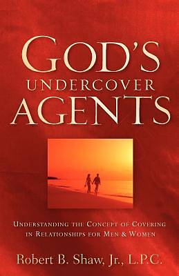 Gods Undercover Agents