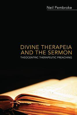 Picture of Divine Therapeia and the Sermon