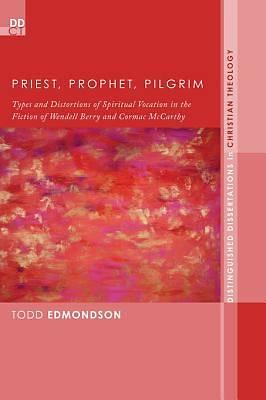 Picture of Priest, Prophet, Pilgrim [ePub Ebook]