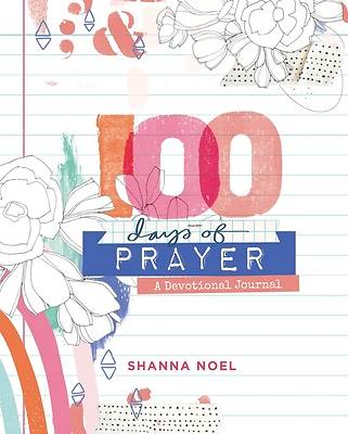 Picture of 100 Days of Prayer