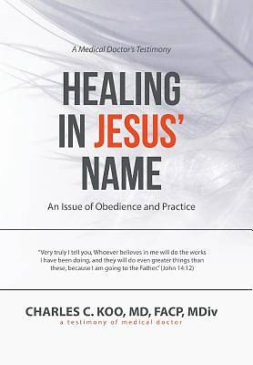 Picture of Healing in Jesus' Name