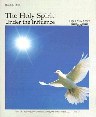 The Holy Spirit Leader Guide