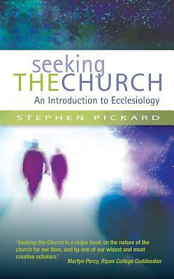 Seeking the Church [ePub Ebook]